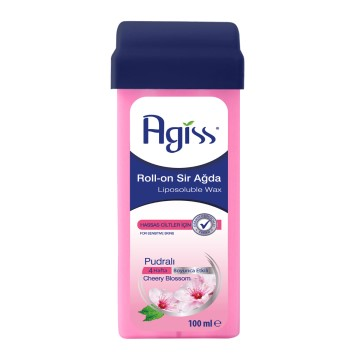 Roll-On Sir Ağda Pudralı 100 ml