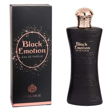 Black Emotion Bayan Edp 100 Ml
