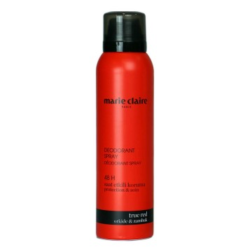 Bayan Deo Sprey True Red 150 ml