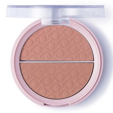 Pretty - Mat Allık Peach Bronze 003