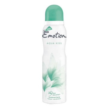 Emotion - Aqua Kiss Bayan Deo Sprey 150 ml