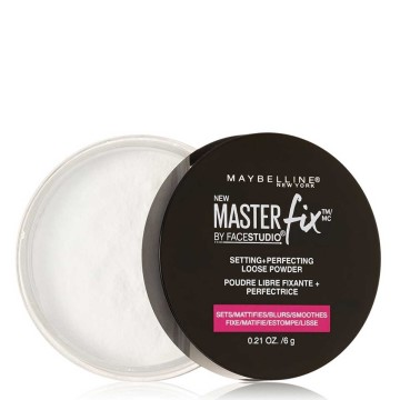 Face Studio Loose Powder 01
