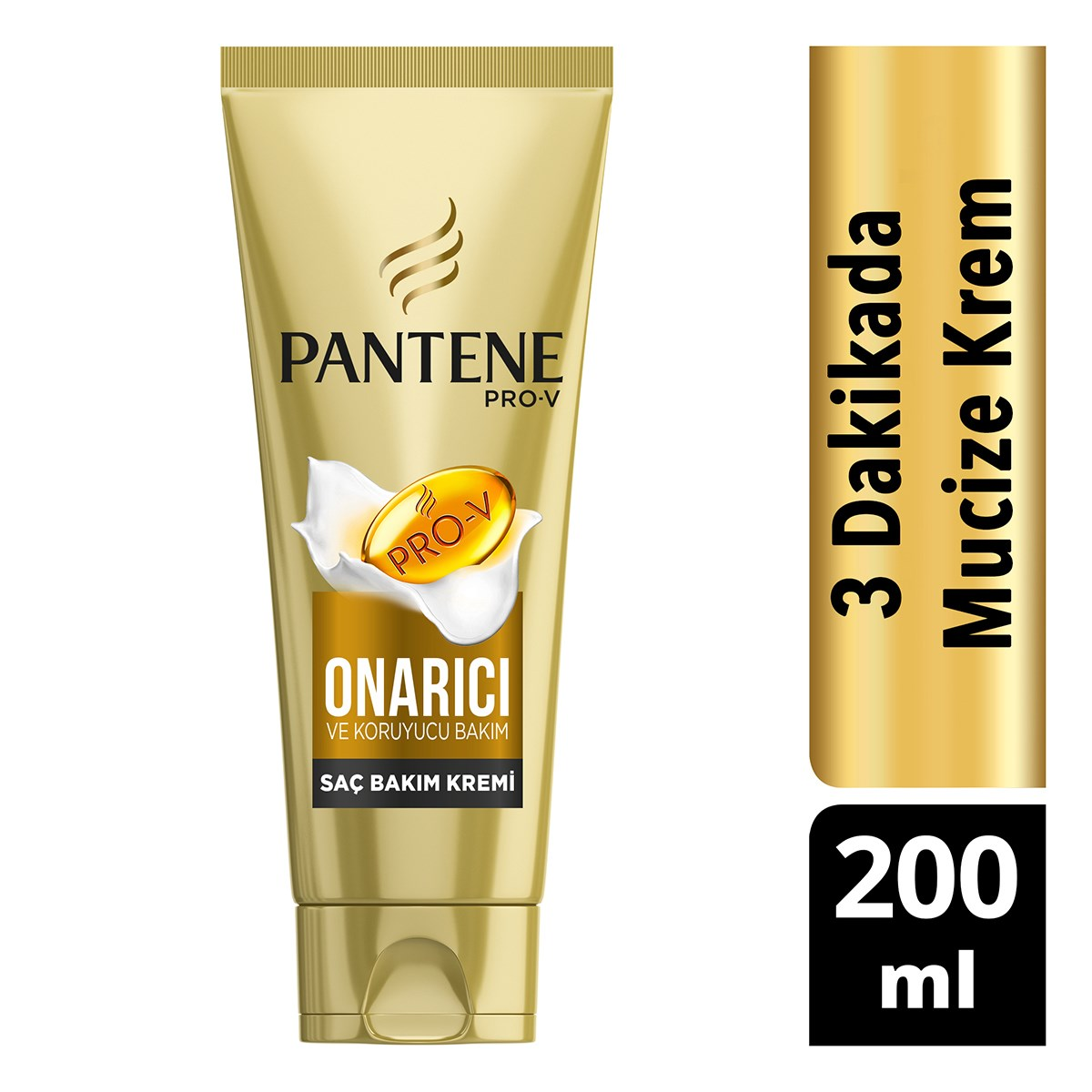 Sac Bakim Kremi 3 Minute Miracle Onarici Ve Koruyucu Bakim 200 Ml