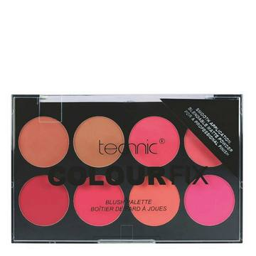 Allık Paleti Colour Fix Blush