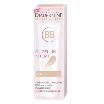 Diadermine - BB Krem Açık 50 ml