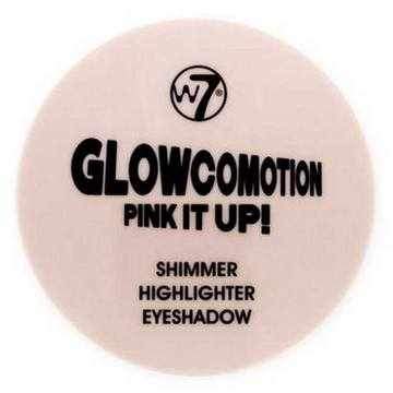 W7 - Glowcomotion Pink It Up!