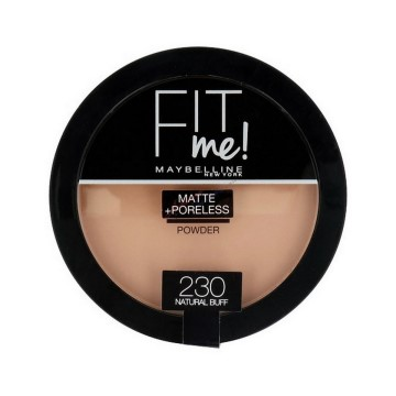 Pudra Fit Me Natural Buff