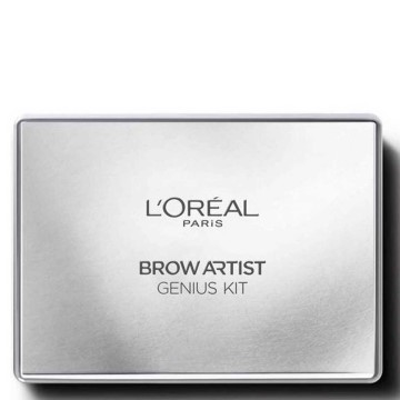 Kaş Farı Brow Artist Genius Kit Medium