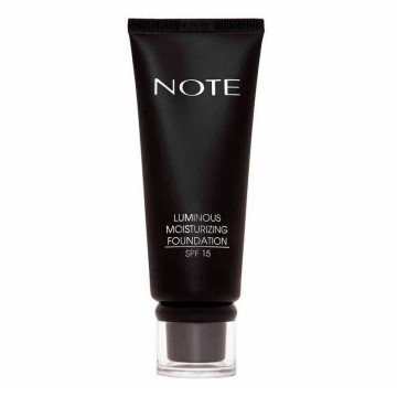Fondöten Luminous Moisturizing 02 Natural Beige