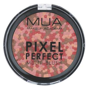 Make Up Academy - Allık Pixel Perfect - Coral Spice