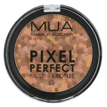 Allık Bronze Pixel Perfect - Terracotta Glow
