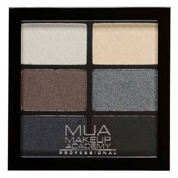 Far Paleti 6lı - Smokey Eyeshadows