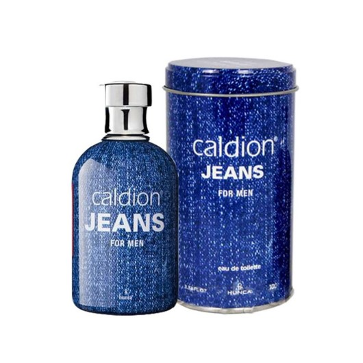 Edt Men Jeans 100 Ml