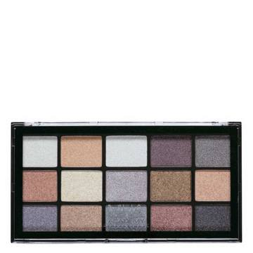 Make Up Academy - Far Paleti 15li - Frosted Gleam