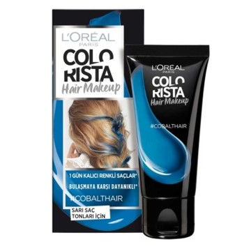 Hair Make Up Cobalt 30 ml