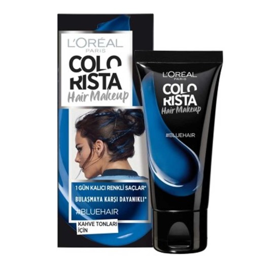 Colorista - Hair Make Up Blue 30 ml