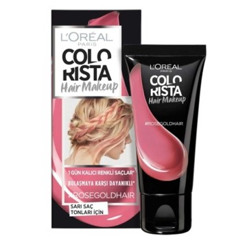 Hair Make Up Rosegold 30 ml