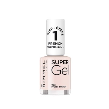 Rimmel London - Super Gel Oje-french Manicure 092