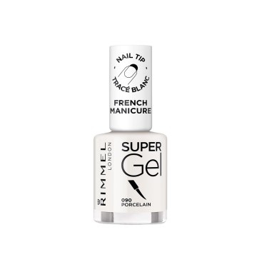 Rimmel London - Super Gel Oje-French Manicure 090