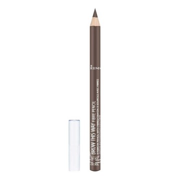 Rimmel London - Brow This Way Kaş Kalemi - Medium