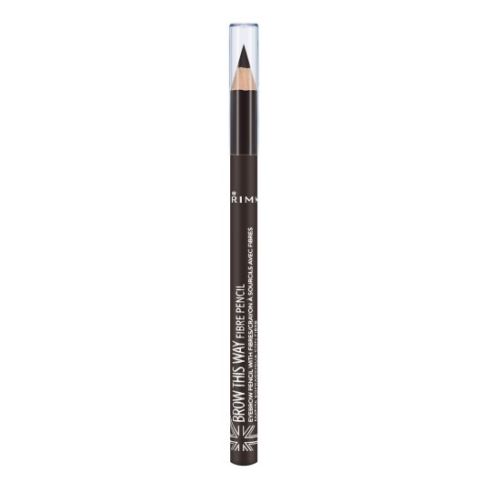 Rimmel London - Brow This Way Kaş Kalemi - Dark