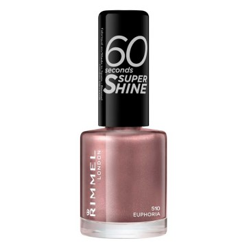 Rimmel London - Super Shine Oje - Euphoria