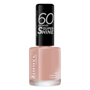 Rimmel London - Super Shine Oje - Caramel 500
