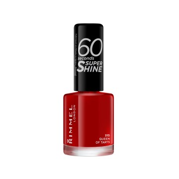 Rimmel London - Super Shine Oje - Queen 315