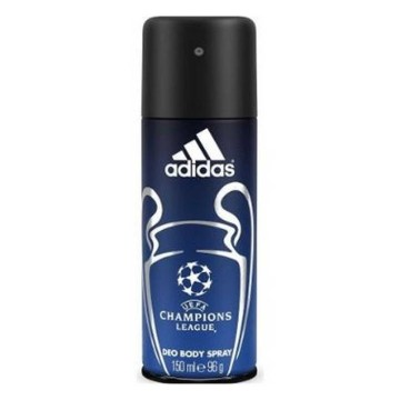 Adidas - Erkek Sprey Uefa IV Champıon League 150 Ml