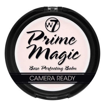 W7 - Prime Magic Base Makyaj Bazı