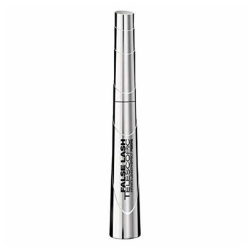 Loreal Paris - Maskara Magnetic Black