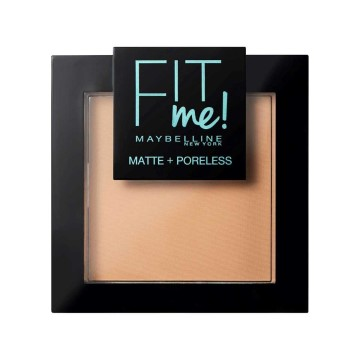 Maybelline New York - Fit Me Matte Poreless Pudra 220