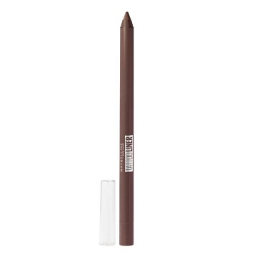 Maybelline New York - Göz Kalemi Tat Liner Gel Pencil Nu 911 Smooth