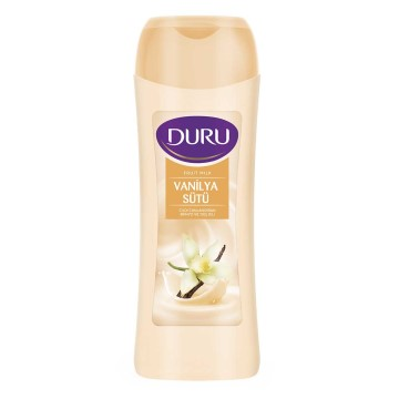 Duru - Fruit & Milk Vanilya Duş Jeli 450ml