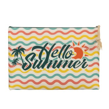 Magic Saver Bag - Clutch Çanta 28x17 cm *Hello Summer