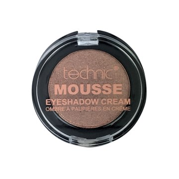 Technic - Mousse Krem Tekli Far - Pumpkin