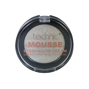Technic - Mousse Krem Tekli Far - Angel Cake