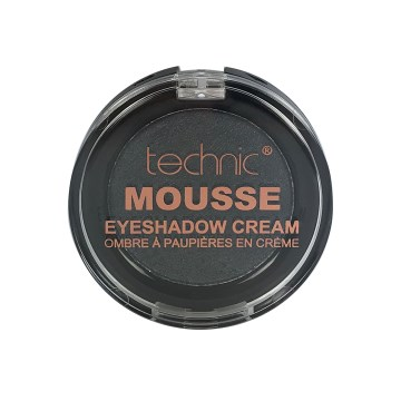 Technic - Mousse Krem Tekli Far - Plum Pudd