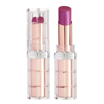Loreal Paris - L'Oréal Paris Color Riche Plump & Shine Ruj 105 Mulberry Plump