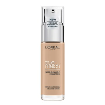 Loreal Paris Make up - True Match Bakım Yapan Fondöten 2N VANILLA