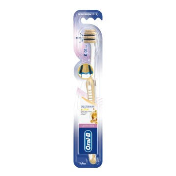 Oral-B - Ultra Thin Tekli Fırça - Gold