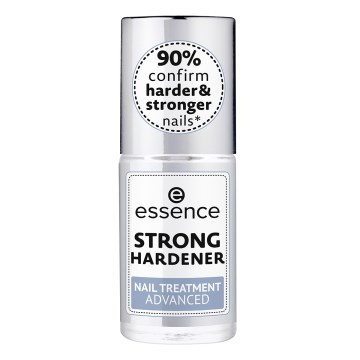 Essence - Strong Hardener Nail Treatment Advanced