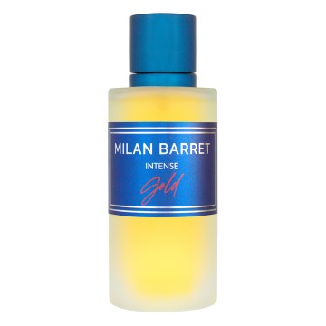 Milan Barret - Intense Gold Erkek Edp 100 ml