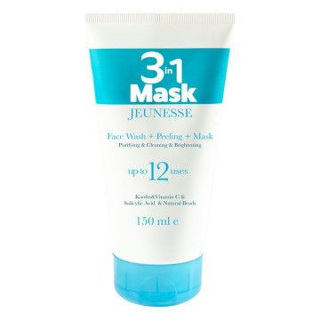 Jeunesse - 3in1 Maske 150 ml