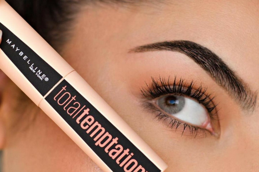 Maybelline Total Temptation maskara incelemesi